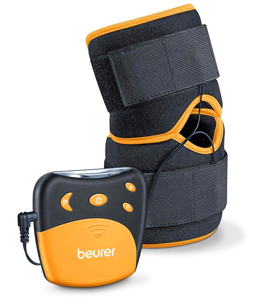Elettrostimolatore TENS per ginocchia e gomiti BEURER EM 29