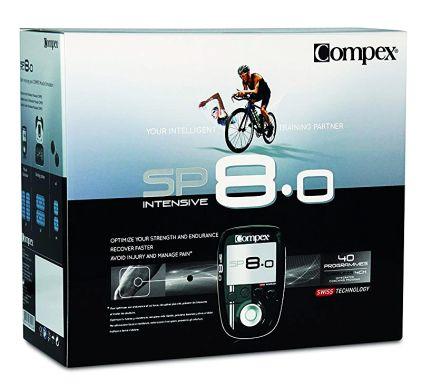 I migliori elettrostimolatori muscolari professionali COMPEX 2.0 5.0 6.0 8.0 per sviluppare e tonificare la muscolatura di tutto il corpo a prezzi bassi e scontati fino al 70%